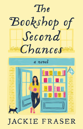 Cover image for The Bookshop of Second Chances