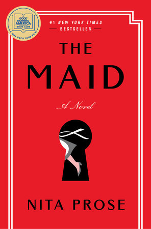 Cover image for The Maid
