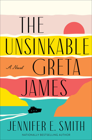 The Unsinkable Greta James