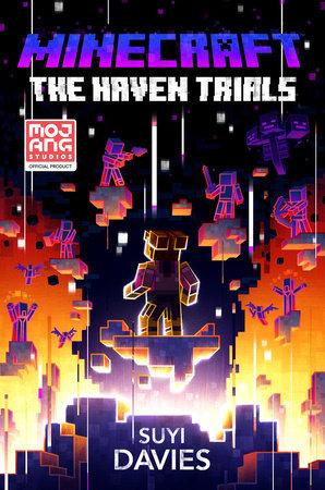 Minecraft: The Haven Trials