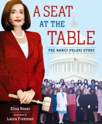 Cover of A Seat at the Table cover