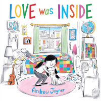 Cover of Love Was Inside cover