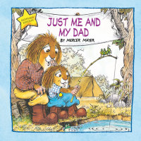 Book cover for Just Me and My Dad (Little Critter)
