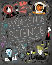Cover of Women in Science cover