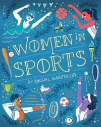 Cover of Women in Sports cover
