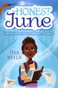 Cover of Honest June