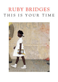 Cover of This Is Your Time cover