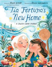 Cover of El nuevo hogar de Tía Fortuna
