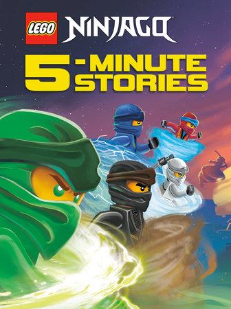 LEGO Ninjago 5-Minute Stories (LEGO Ninjago)
