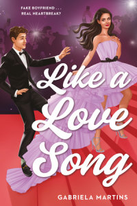 Cover of Like a Love Song cover