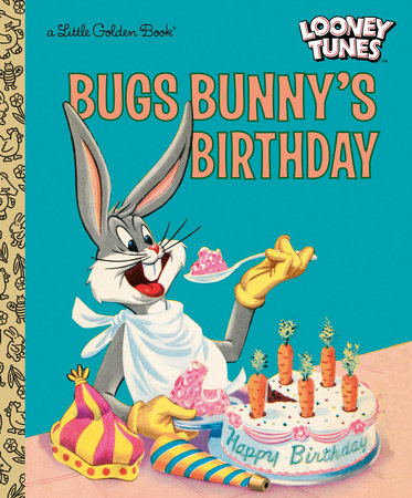 Bugs Bunny's Birthday (Looney Tunes)