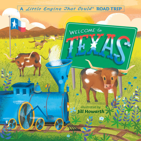 Welcome to Texas: A Little Engine That Could Road Trip