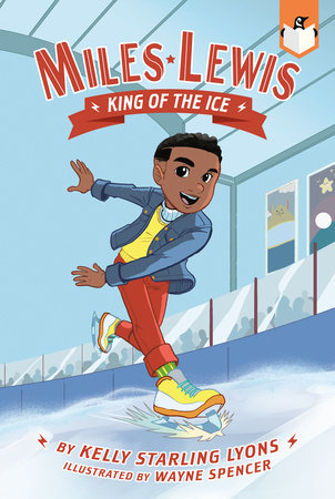 King of the Ice #1