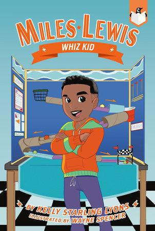 Whiz Kid #2