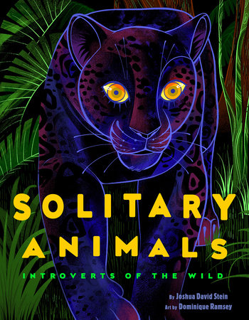 Solitary Animals