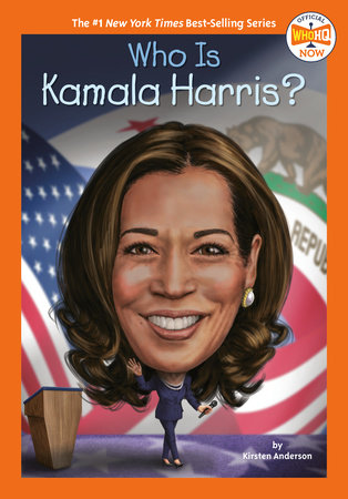 Who Is Kamala Harris?