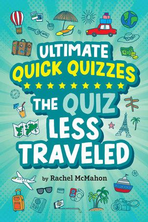 The Quiz Less Traveled
