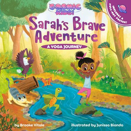 Sarah's Brave Adventure