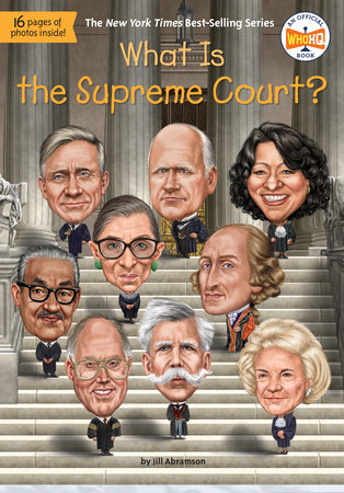 What Is the Supreme Court?