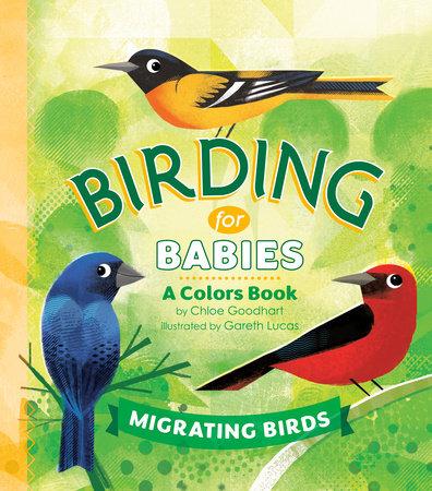 Birding for Babies: Migrating Birds