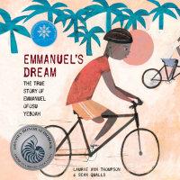 Cover of Emmanuel\'s Dream: The True Story of Emmanuel Ofosu Yeboah cover