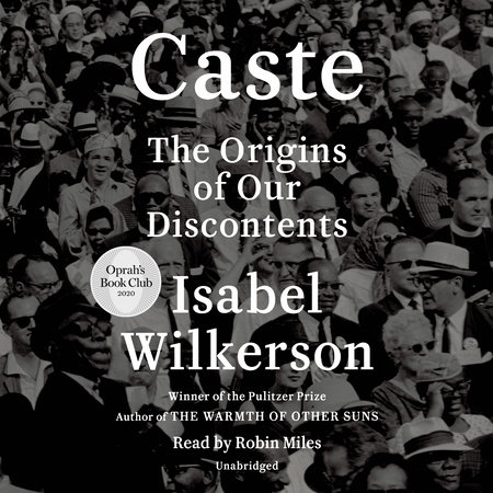 Caste (Oprah's Book Club)