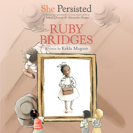 Cover image for She Persisted: Ruby Bridges