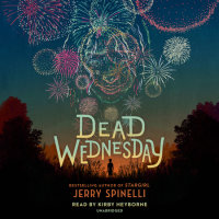 Cover of Dead Wednesday cover
