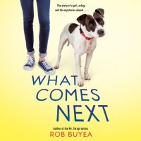 Cover of What Comes Next cover
