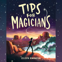 Cover of Tips for Magicians cover