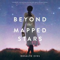 Cover of Beyond the Mapped Stars cover