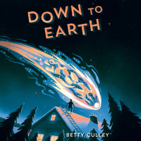 Cover of Down to Earth cover
