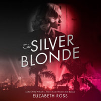 Cover of The Silver Blonde cover
