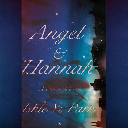 Angel & Hannah book cover