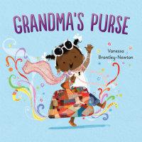 Cover of Grandma\'s Purse cover