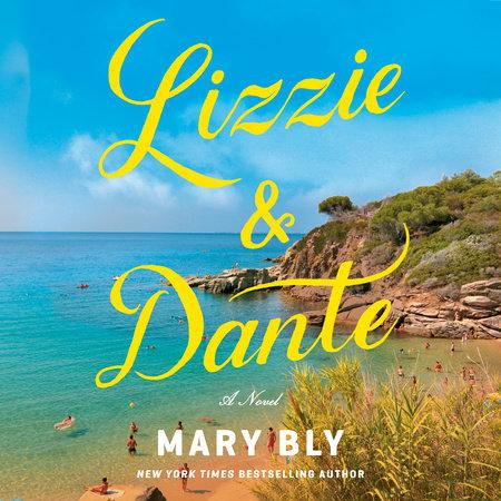 Lizzie & Dante book cover