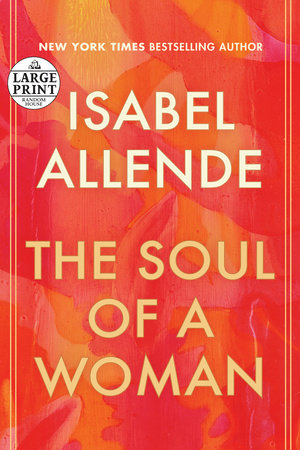 Cover image for The Soul of a Woman