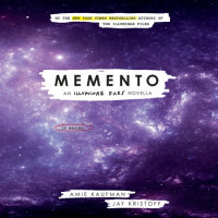 Cover of Memento cover