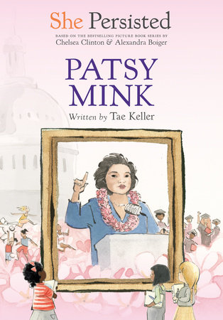 She Persisted: Patsy Mink