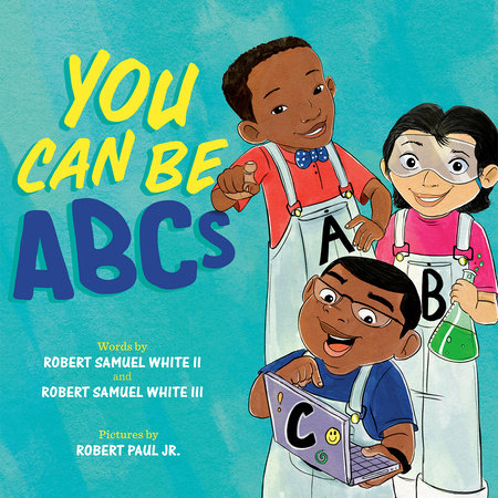You Can Be ABCs