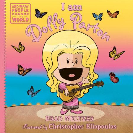 I am Dolly Parton
