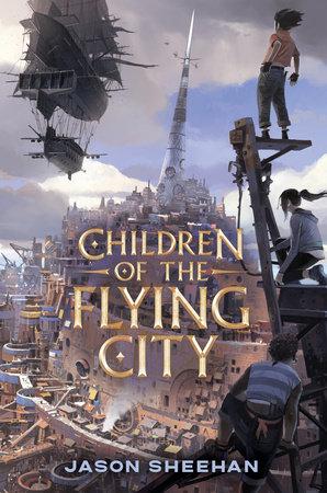 Children of the Flying City