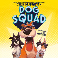 Cover of Dog Squad cover