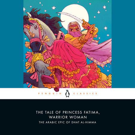 The Tale of Princess Fatima, Warrior Woman