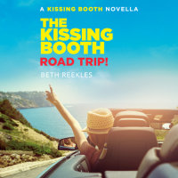 Cover of Road Trip! cover