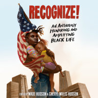 Cover of Recognize! cover