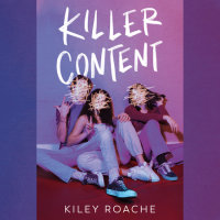 Cover of Killer Content cover