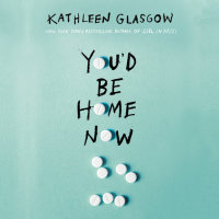 Cover of You\'d Be Home Now cover