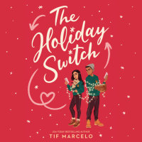 Cover of The Holiday Switch cover