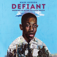 Cover of Defiant cover